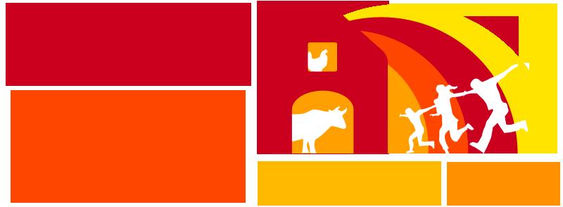 Jamie's Farm